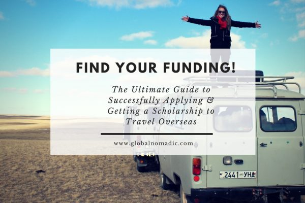 Find your funding